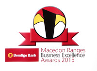 Macedon Ranges Business Excellence Awards 2015